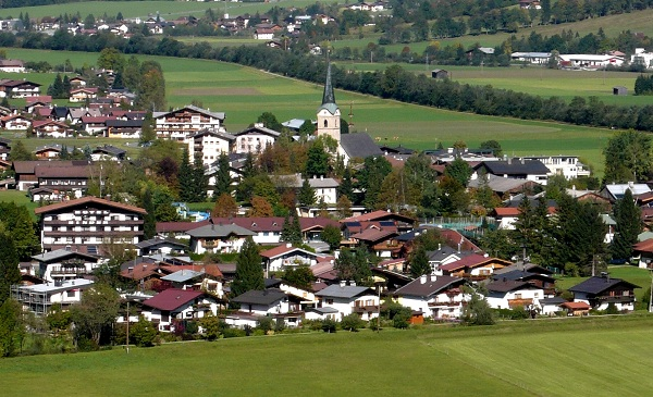 Kirchdorf in Tirol