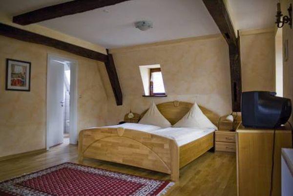 Hotel Schloss Zell szoba