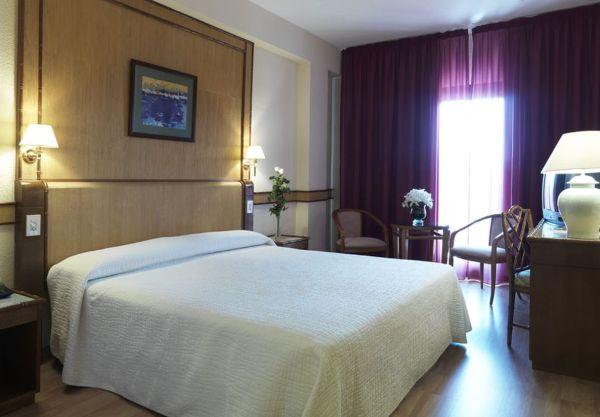 Intur Orange szálloda szoba