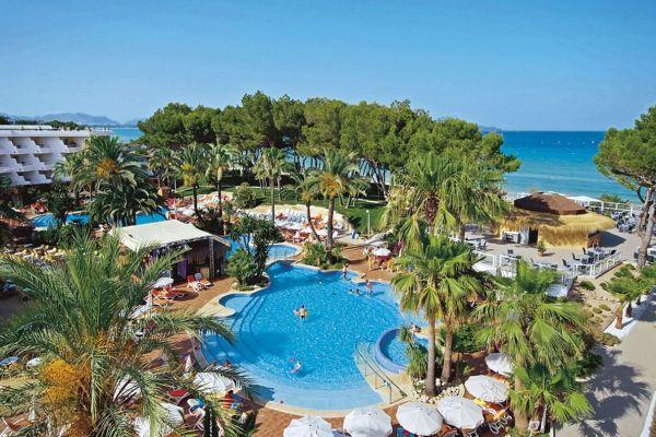 Hotel Iberostar Playa-de-muro szálloda