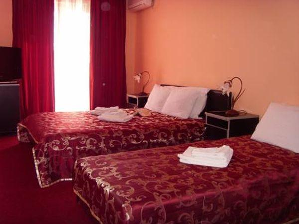 Hotel Azzurro - szoba