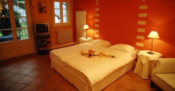 Hotel Casa Arizzoli - szoba