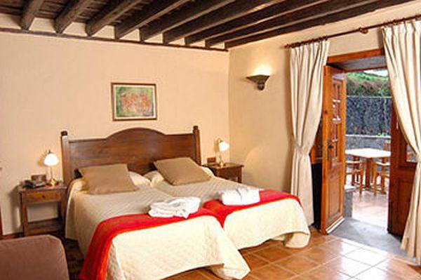 Hotel Rural Casablanca - szállás szoba