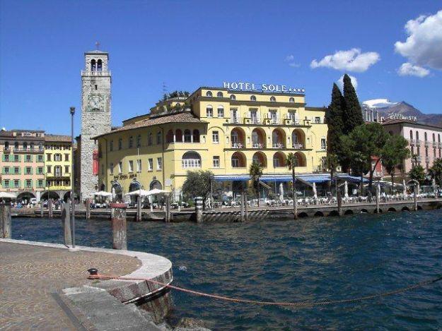Hotel Sole - Cannero Riviera