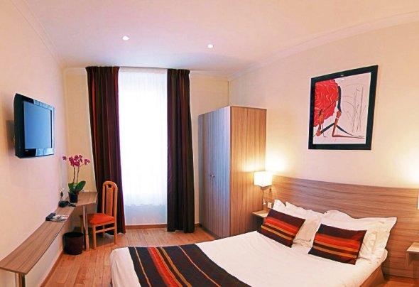 Best Western Hotel Europe Hyères