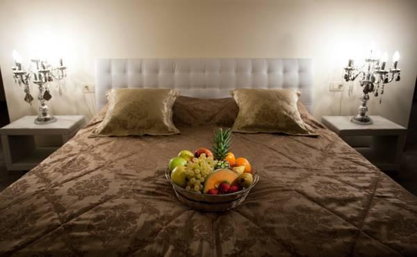 Hotel Evropa - szoba