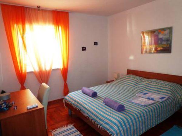 Apartments Mistral - szoba