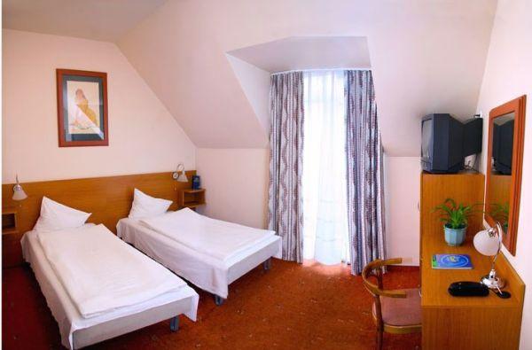 Hotel Luna Budapest 11. kerület, igényes panzió