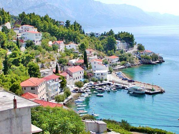 Mimice-Horvátország