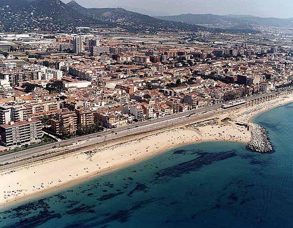 Vilassar de Mar - Spanyolország