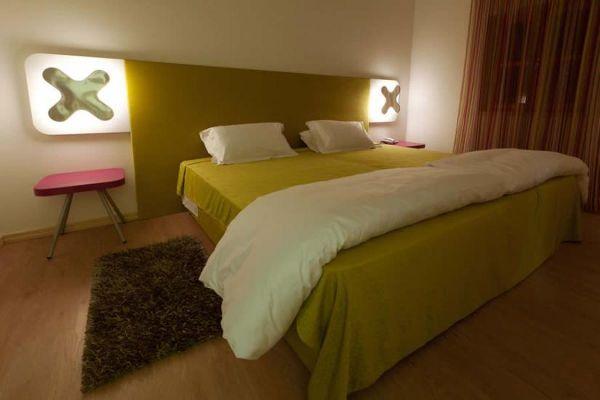 Hotel Velanera - Szoba