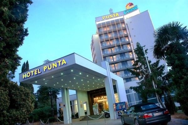 Hotel Punta Vodice