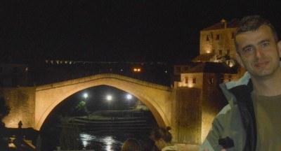 Mostar - 2014 június