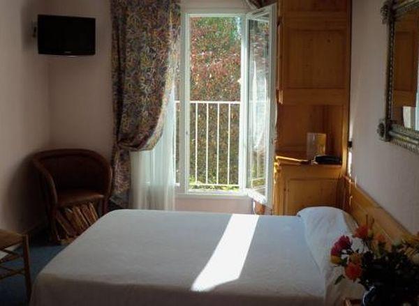 Hotel Azteca Barcelonnette - Szoba