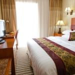 Hotel Park Exclusive - Szoba