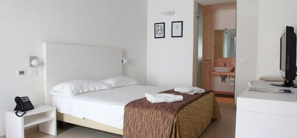 Kalaonda Plemmirio Hotel - Szoba