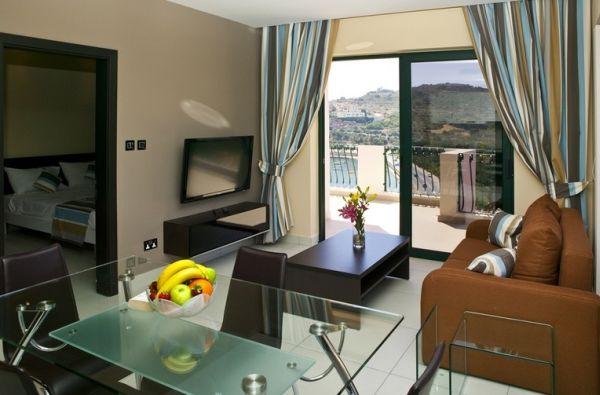 San Pawl Hotel - Szoba