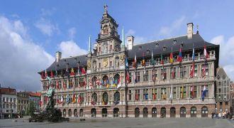 Belgium központ