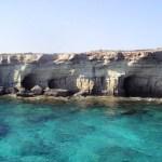 tengeri barlangok