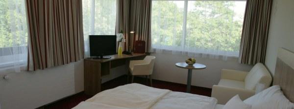 Das Römerhof Hotel szoba