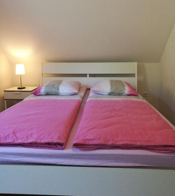 Apartment Belaj - apartman hálószoba