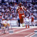 Olimpia 1988 - atlétika