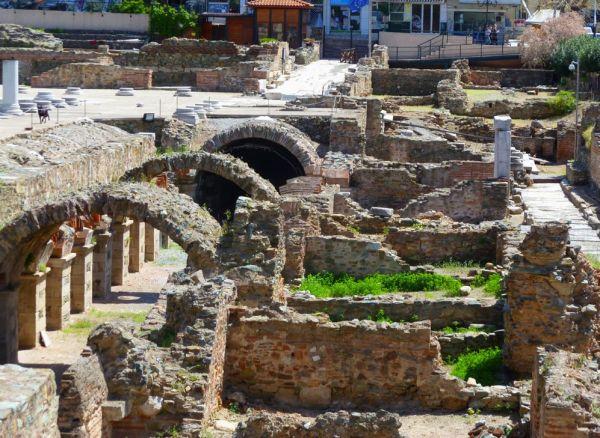 régi Agora piac