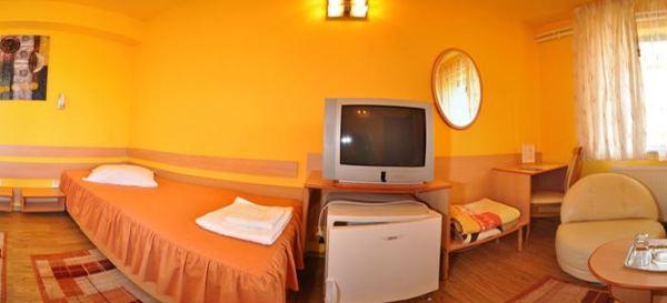 Motel Sora Szováta