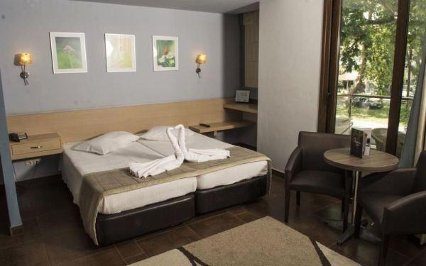 Hotel Ifigenia üdülő