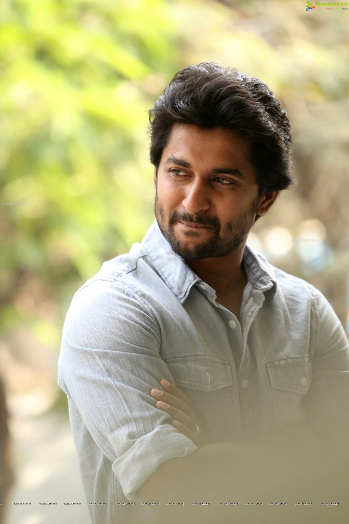 Telugu Actor Nani Hd Photos The Galleries Of Hd Wallpaper
