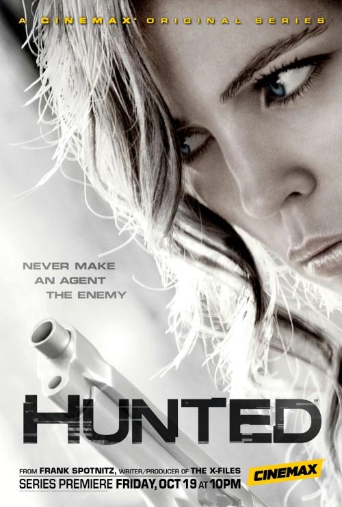 Hunted / Ścigana