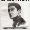 Plakat filmowy - Baczyński