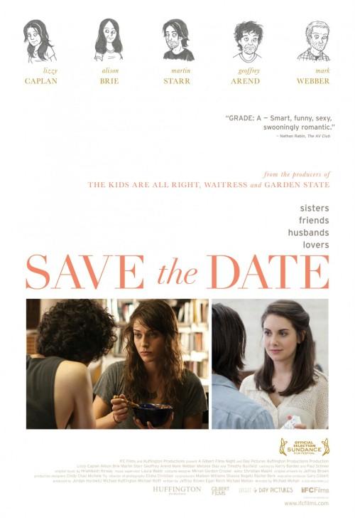 Dobra partia / Save the date