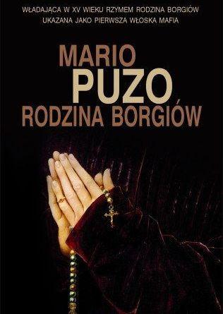 Rodzina Borgiów Mario Puzo