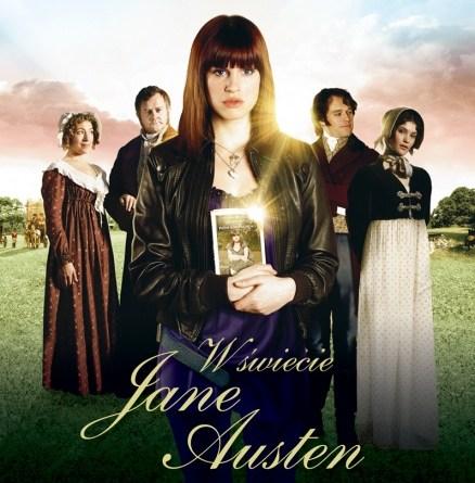 Lost in Austen / W świecie Jane Austen
