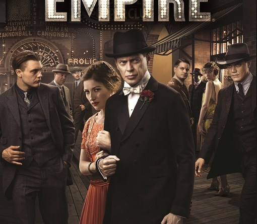 Zakazane Imperium / Boardwalk Empire