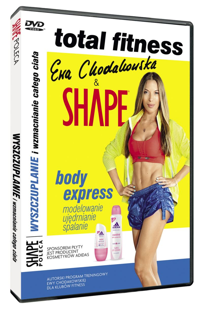 Chodakowska body express