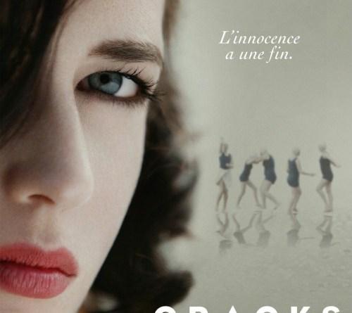 Cracks / Pęknięcia