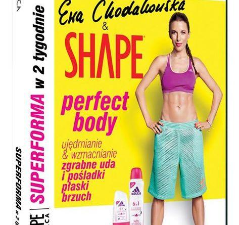 Perfect Body Chodakowska
