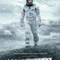 Interstellar - plakat