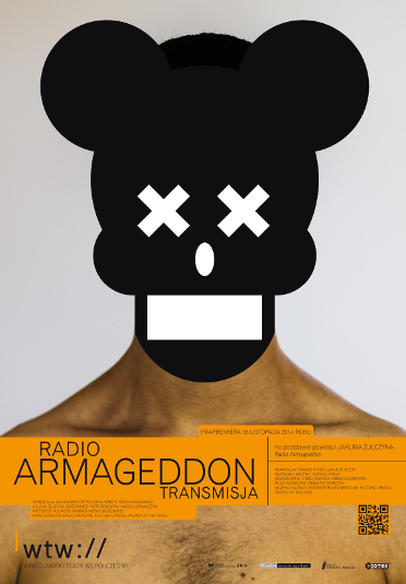 Radio Armageddon recenzja