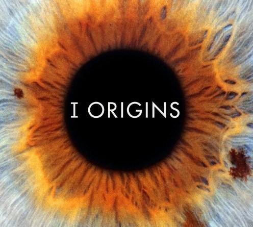 Początek / I Origins