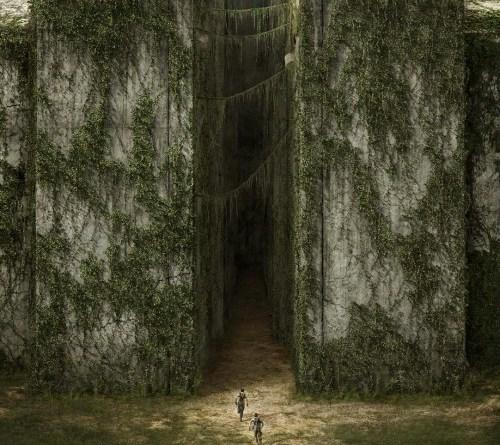 Więzień Labiryntu