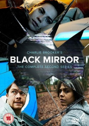 Black Mirror - sezon 2