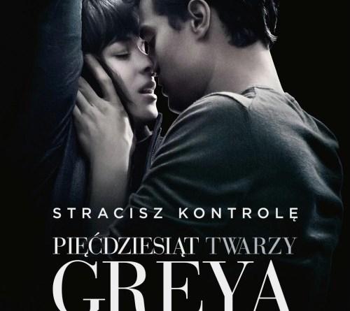 Pięćdziesiąt twarzy Greya