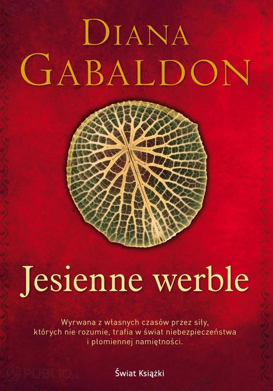 Diana Gabaldon, Jesienne weble ebook