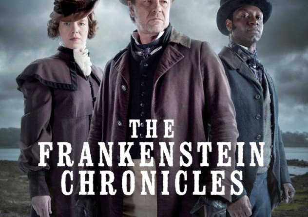 Kroniki Frankensteina