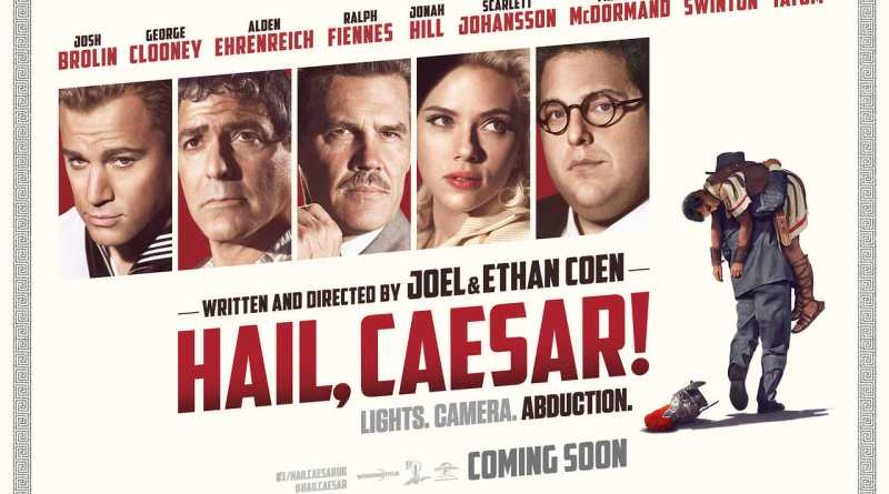 Ave Cezar!