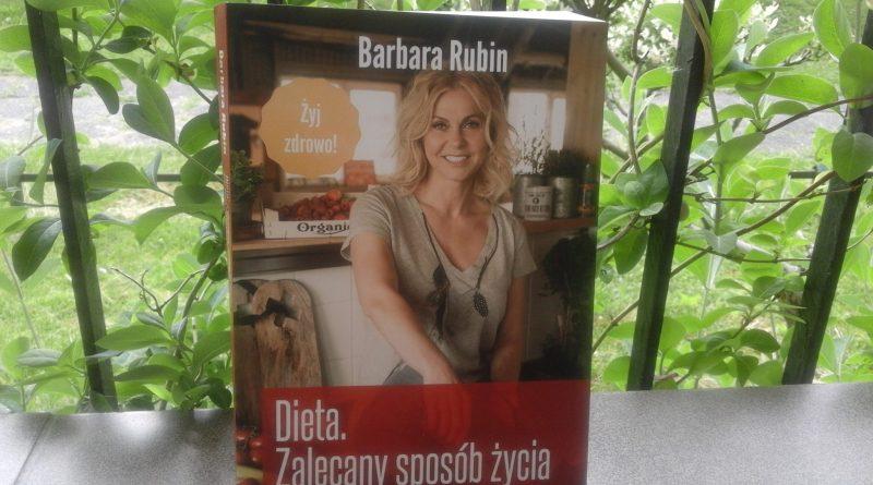 Barbara Rubin - Dieta