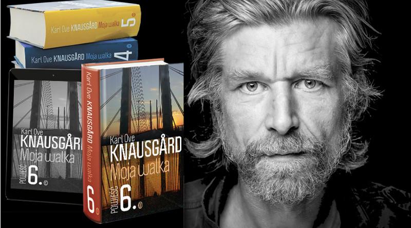 Moja walka 6, Karl Ove Knausgård
